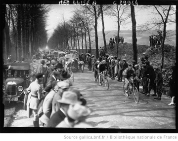Paris-Roubais Bike Road Race