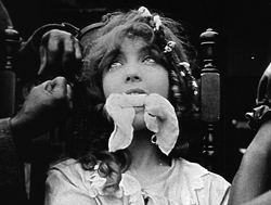 Lillian Gish The Birth of a Nation