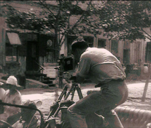 Vertov, Man With A Movie Camera