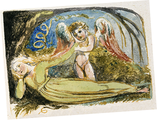 William Blake, Song of Innocence